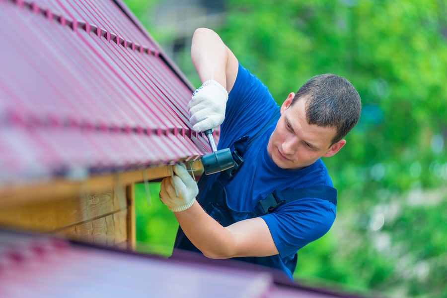 Home Inspections and Contractors